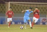 Kết quả, bảng xếp hạng vòng 2 V-League 2021: Đà Nẵng gia nhập tốp dẫn đầu