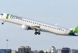 Máy bay Bamboo Airways hạ cánh khẩn cấp tại Đà Nẵng, nghi rò rỉ nhiên liệu