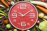Giảm cân hiệu quả với chế độ nhịn ăn gián đoạn 16:8