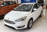 Ford Focus dao động từ 626 - 770 triệu đồng