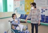Bệnh nhân nhiễm Covid-19 điều trị lâu nhất Tp.Đà Nẵng hồi sinh kỳ diệu