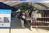 Ai muốn vào Đà Nẵng phải đăng ký qua App, khai báo y tế