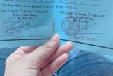 Vụ cô gái khoe được tiêm 2 mũi vaccine Pfizer: Phó chủ tịch phường bị kỷ luật