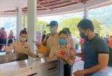 Đà Nẵng: Đề xuất đón 20.000 lượt khách quốc tế đến nghỉ dưỡng, chơi golf