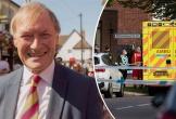 Nghị sĩ Anh bị đâm dao tử vong trong lúc gặp cử tri tại nhà thờ