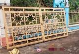Sập cổng trường, một trẻ mầm non tử vong