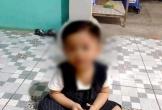 Công an vào cuộc tìm kiếm bé trai 2 tuổi mất tích