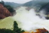 2 vợ chồng mất tích do lật ghe trên sông Bồ, dừng điều tiết nước tại thủy điện để tìm kiếm