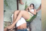Hùng hổ đi cướp, nam thanh niên bị cô gái tung đòn kẹp cổ hạ gục