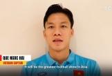Đội trưởng ĐT Việt Nam nhận vinh dự đặc biệt từ AFC