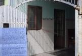 Điều tra vụ 2 mẹ con tử vong trong phòng trọ với lá thư tuyệt mệnh