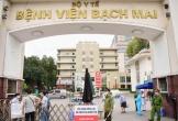 Giám đốc Bệnh viện Bạch Mai bị khởi tố, Bộ Y tế thay người điều hành