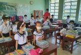 Niềm vui nơi học sinh được đến trường học trực tiếp ở Tp.Đà Nẵng