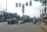 Xe đầu kéo va chạm xe máy trên Quốc lộ 1 khiến 1 người vong tại chỗ