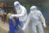 Quảng Nam phối hợp Đà Nẵng điều tra dịch tễ ca bệnh cộng đồng