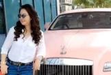 CEO Đại Nam khoe xe hơi hồng siêu xịn, 'phán xanh rờn': 'Có mấy triệu đô, rẻ mà!'