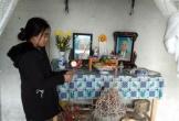 Nghệ An: Xót thương cô bé chỉ trong vòng 2 tháng chịu tang cả bố lẫn mẹ