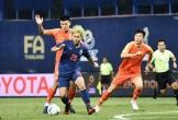 Người Thái lại đi trước bóng đá Việt Nam một bước