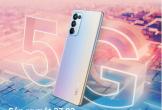 OPPO Reno5 5G sẽ chính thức ra mắt thị trường Việt Nam ngày 27.2