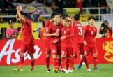 Đội tuyển Việt Nam chốt ngày tập trung chờ đấu Malaysia, UAE
