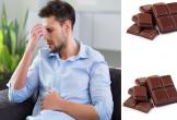 Sôcôla rất tốt nhưng sẽ gây hại sức khỏe nếu sử dụng quá nhiều