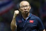 Báo Thái Lan tiết lộ mục tiêu lấy 6 điểm của ông Park Hang-seo