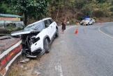 Tại nạn kinh hoàng đèo Bảo Lộc, làm 4 người thương vong