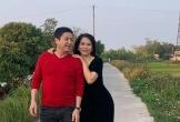 Nghệ sĩ Chí Trung chia sẻ hình ảnh sánh đôi cùng bạn gái doanh nhân