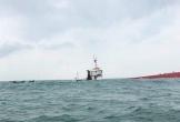 Tìm thấy thi thể ngư dân mất tích trên vùng biển Cù Lao Chàm