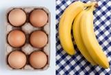 3 loại đồ ăn sáng không gây béo mà vẫn đủ năng lượng