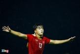 Danh Trung có thể vắng mặt ở SEA Games vì đi Nhật Bản