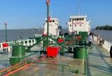 Vụ xăng giả 1 triệu lít/ngày: Bắt giữ thêm hai tàu chở xăng giả