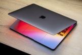 MacBook M1 gặp lỗi ổ cứng SSD