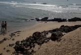 2 người tử vong khi tắm biển Mũi Né