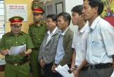 Bắt giam nguyên Giám đốc Chi nhánh Văn phòng đăng ký đất đai TP Huế