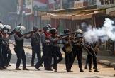 Ít nhất 18 người thiệt mạng trong các cuộc biểu tình tại Myanmar