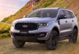 Ford Everest Sport có giá từ 1,112 tỉ đồng tại Việt Nam
