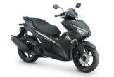 Yamaha Mio Aerox 2021 ra mắt, giá từ 51 triệu đồng