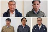Đề nghị truy tố 36 bị can trong vụ hỏng cao tốc Đà Nẵng - Quảng Ngãi