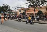 Quảng Nam: Xe máy tông vào vỉa hè, 2 thanh niên thương vong
