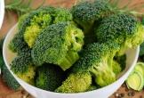 Thực phẩm giúp chống lại gốc oxi hóa tự do trong cơ thể