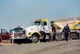 Mỹ: Tai nạn giao thông tại California, ít nhất 15 người thiệt mạng