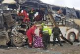 Tai nạn xe bus ở Bolivia khiến ít nhất 21 người chết, hơn 20 người bị thương