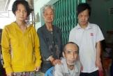 Mẹ già yếu nuôi 3 con bệnh tật