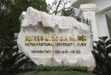 Bốn trường đại học của Việt Nam lọt top thế giới theo chuyên ngành
