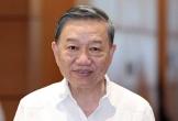 Giới thiệu Ủy viên Bộ Chính trị, Bộ trưởng Công an Tô Lâm ứng cử Quốc hội khóa 15