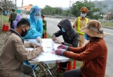 Đà Nẵng tạm dừng hoạt động các chốt kiểm soát dịch ở cửa ngõ thành phố