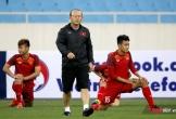 HLV Park Hang Seo quyết vượt Thái Lan ở vòng loại World Cup 2022