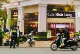 Nam thanh niên rơi từ tầng 5 quán cà phê tử vong