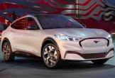 Ford Mustang Mach-E 'ăn đứt' doanh số Tesla tại Mỹ